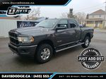 Grey 2019 Ram 2500 Primary Listing Photo in Fort Macleod AB