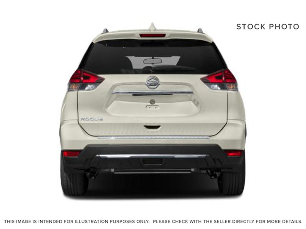 2018 Nissan Rogue Rear of Vehicle Photo in Medicine Hat AB