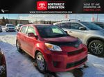 Red 2011 Scion xD 5DR HB MAN Primary Listing Photo in Edmonton AB