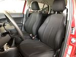 Red 2011 Scion xD 5DR HB MAN Right Rear Side Body Line Photo in Edmonton AB