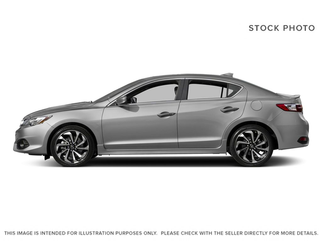 2017 Acura ILX Left Side Photo in Kelowna BC