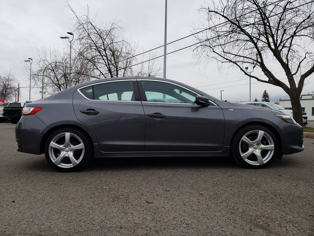 2017 Acura ILX Right Side Photo in Kelowna BC