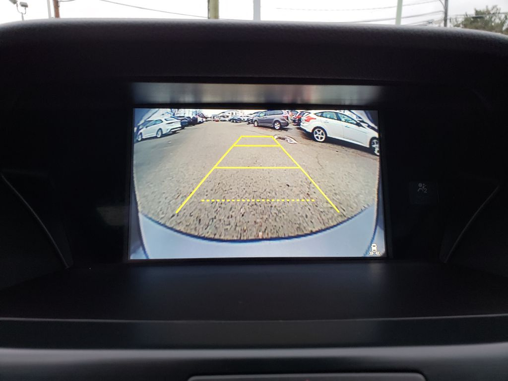 2017 Acura ILX Right Side Rear Seat  Photo in Kelowna BC