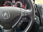 2017 Acura ILX Left Side Rear Seat  Photo in Kelowna BC