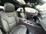 Gray[Satin Steel Metallic] 2021 Cadillac CT4 Sport Right Side Front Seat  Photo in Calgary AB