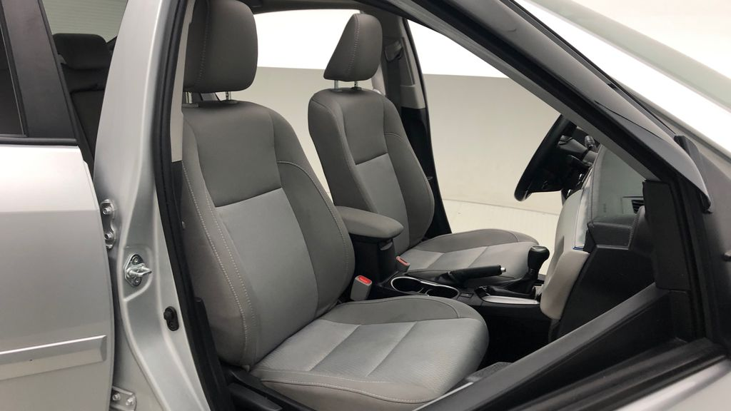 Silver[Classic Silver Metallic] 2016 Toyota Corolla LE - AUTO, Sunroof, 2 Sets Of Wheels, LOW PRICE Right Side Front Seat  Photo in Winnipeg MB