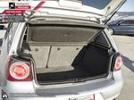 Silver 2008 Volkswagen City Golf Fourth Row  Seat  Photo in Kelowna BC