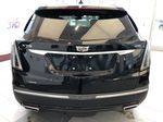 Black[Stellar Black Metallic] 2021 Cadillac XT5 Rear of Vehicle Photo in Edmonton AB