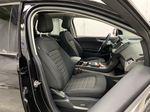 Black[Agate Black] 2020 Ford Edge Right Side Front Seat  Photo in Dartmouth NS