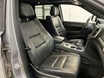 Silver[Billet Metallic] 2018 Jeep Grand Cherokee Right Side Front Seat  Photo in Dartmouth NS