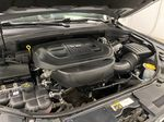 Silver[Billet Metallic] 2018 Jeep Grand Cherokee Engine Compartment Photo in Dartmouth NS