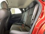 SOUL RED CRYSTAL METALLIC(46V) 2021 Mazda CX-30 GS AWD Left Side Rear Seat  Photo in Edmonton AB