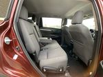 Red 2018 Toyota Highlander Right Side Rear Seat  Photo in Brampton ON
