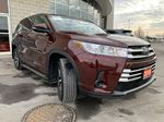 Red 2018 Toyota Highlander Engine Compartment Photo in Brampton ON