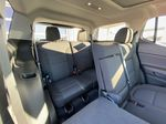 White[Summit White] 2021 GMC Acadia SLE Right Side Rear Seat  Photo in Calgary AB
