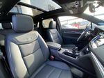 White[Crystal White Tricoat] 2021 Cadillac XT5 Premium Sport Right Side Front Seat  Photo in Calgary AB