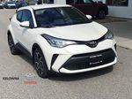 White[Blizzard Pearl] 2021 Toyota C-HR XLE Premium Primary Listing Photo in Kelowna BC