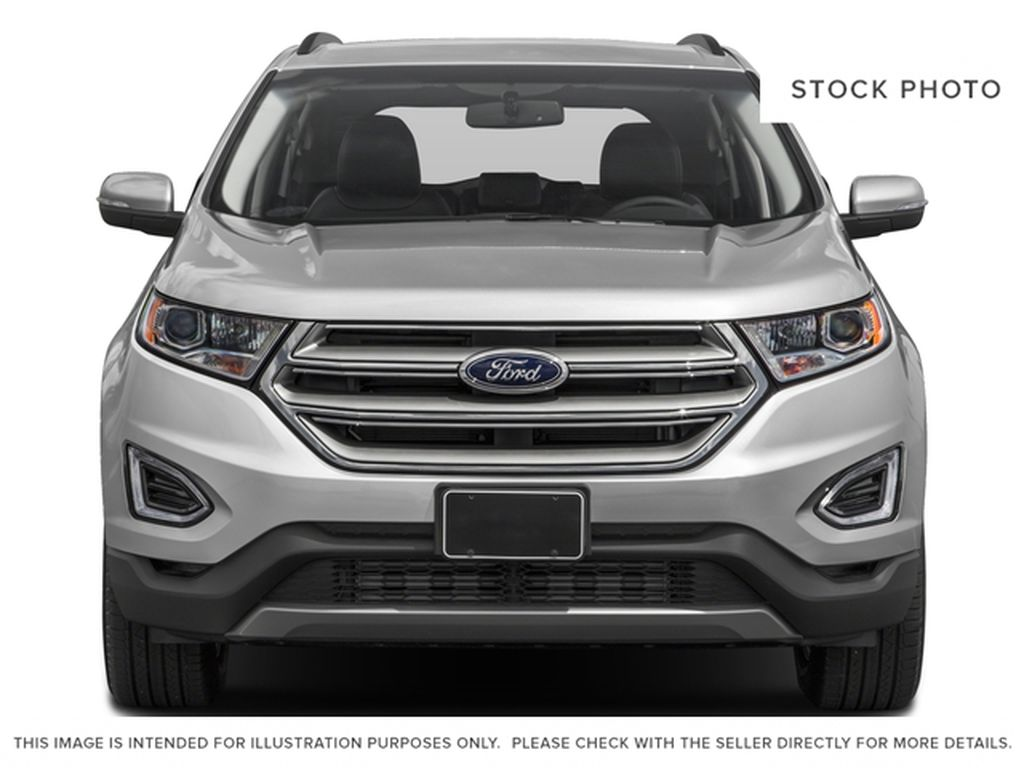 2016 Ford Edge Front Vehicle Photo in Medicine Hat AB