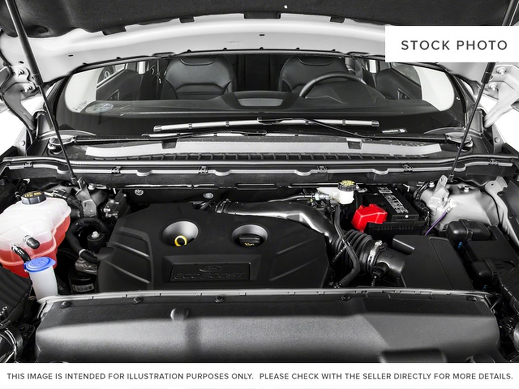 2016 Ford Edge Engine Compartment Photo in Medicine Hat AB