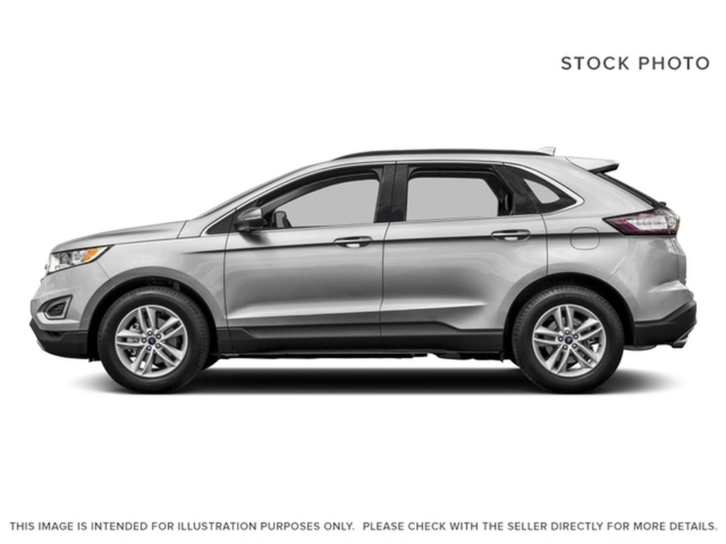 2016 Ford Edge Left Side Photo in Medicine Hat AB