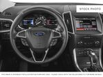 2016 Ford Edge Steering Wheel and Dash Photo in Medicine Hat AB