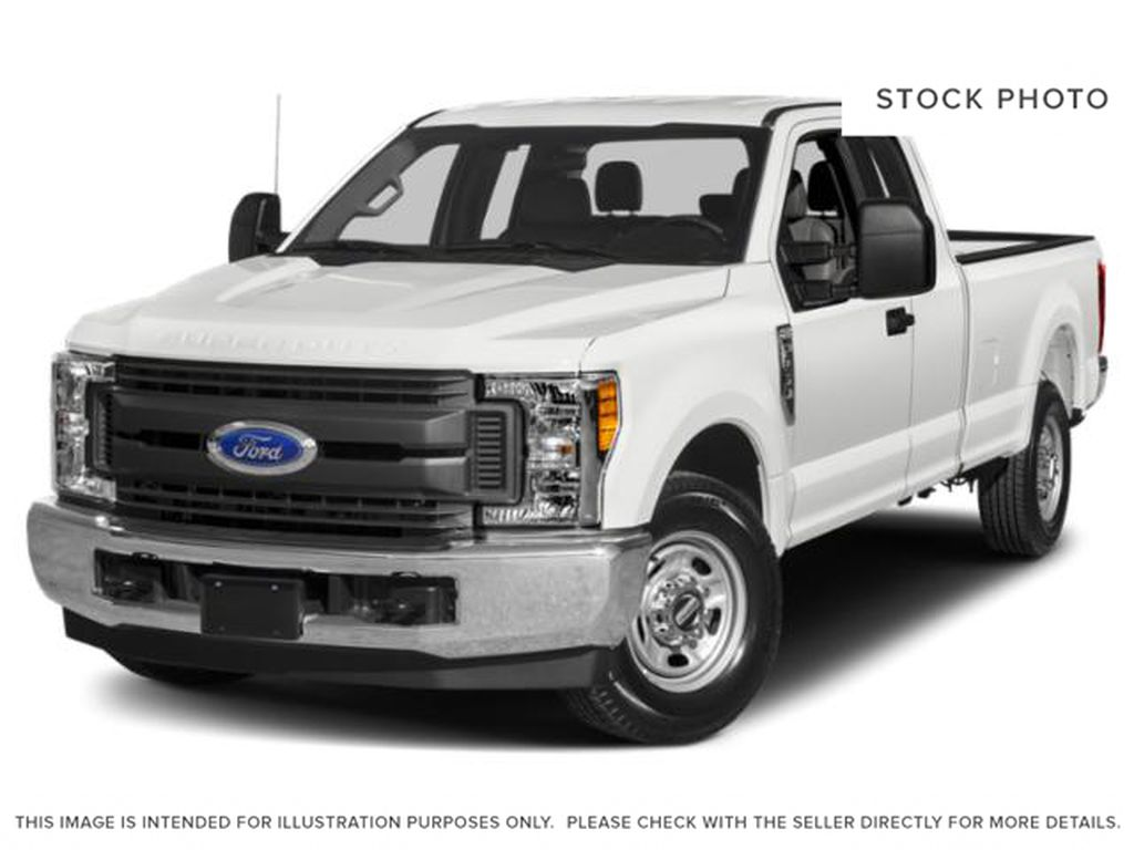 Red[Magma] 2019 Ford Super Duty F-350 SRW