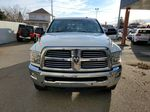 White 2017 Ram 2500 Left Front Corner Photo in Fort Macleod AB