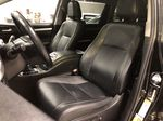 Black 2018 Toyota Highlander XLE | Extended Warranty Included Left Driver Controlled Options Photo in Edmonton AB