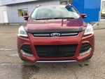 Red 2014 Ford Escape Front Vehicle Photo in Brooks AB