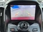 Red 2014 Ford Escape Left Side Rear Seat  Photo in Brooks AB