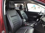 Red 2014 Ford Escape Trim Specific Photo in Brooks AB