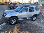 Silver[Silver Ice Metallic] 2003 Nissan Xterra Primary Listing Photo in Lethbridge AB