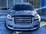 Silver 2016 GMC Acadia Left Front Rim and Tire Photo in Barrhead AB