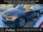 DEEP CRYSTAL BLUE MICA(42M) 2021 Mazda CX-30 GS AWD Primary Listing Photo in Edmonton AB