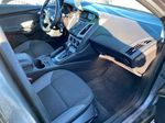 Gray[Sterling Grey Metallic] 2014 Ford Focus Right Side Front Seat  Photo in Lethbridge AB