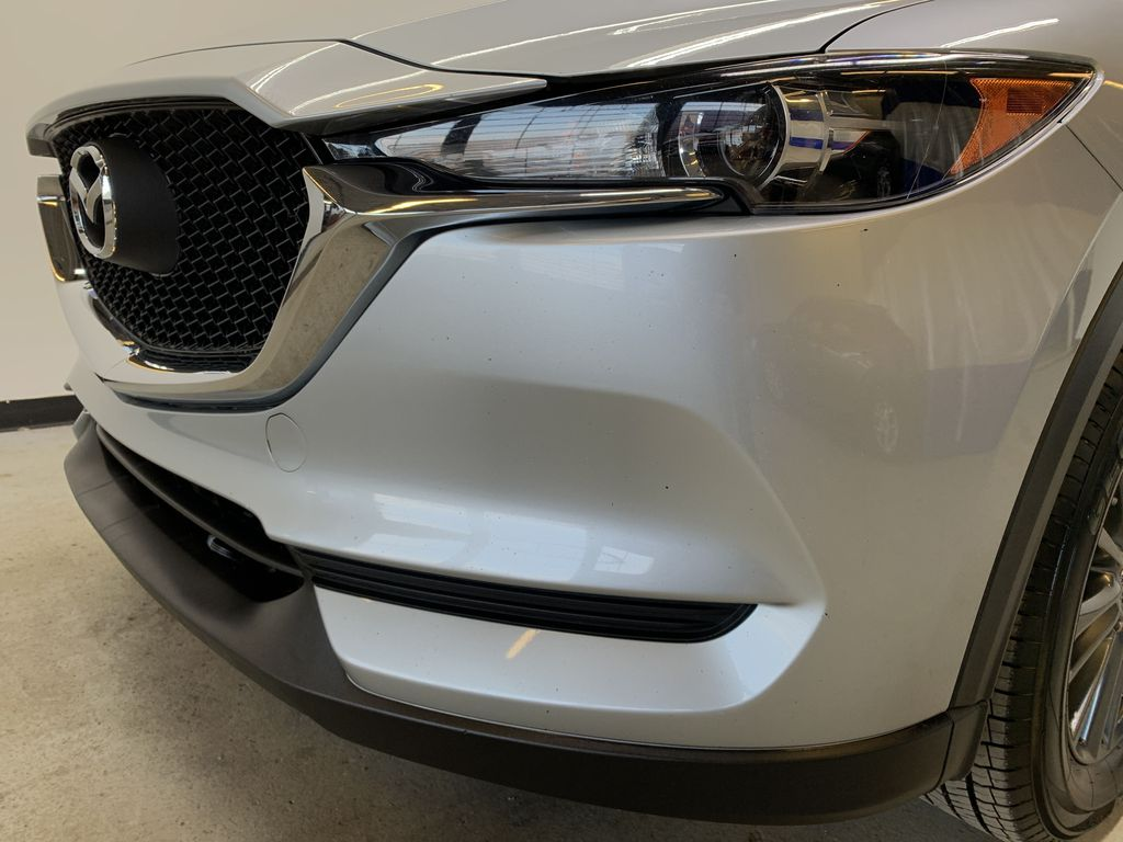 SILVERE 2020 Mazda CX-5 GX AWD - Hail Sale/ Make us an offer! Left Front Head Light / Bumper and Grill in Edmonton AB