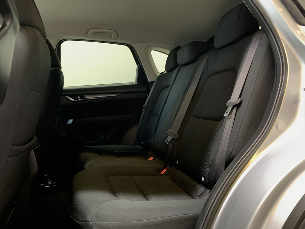 SILVERE 2020 Mazda CX-5 GX AWD - Hail Sale/ Make us an offer! Left Side Rear Seat  Photo in Edmonton AB