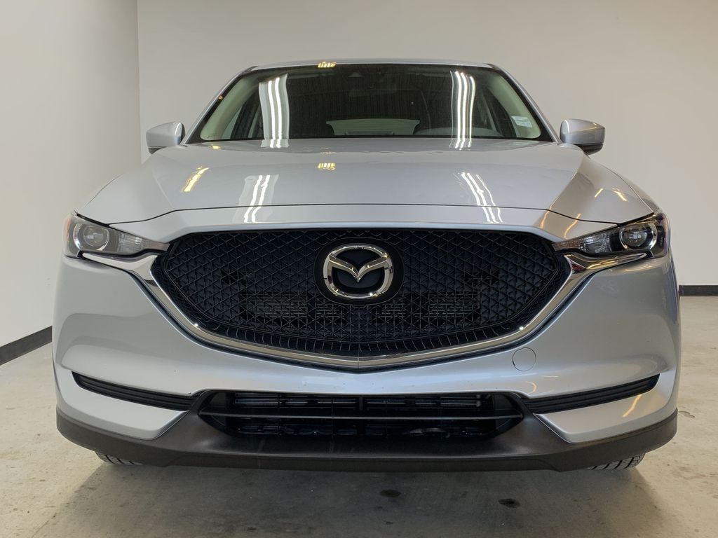 SILVERE 2020 Mazda CX-5 GX AWD - Hail Sale/ Make us an offer! Front Vehicle Photo in Edmonton AB