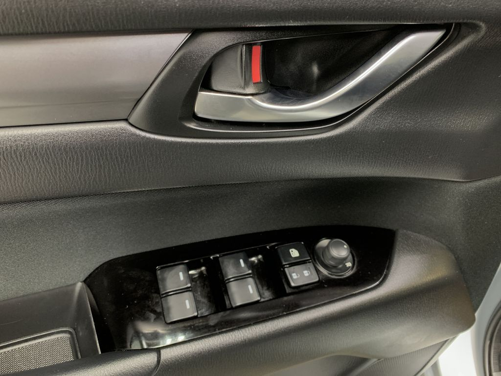 SILVERE 2020 Mazda CX-5 GX AWD - Hail Sale/ Make us an offer!  Driver's Side Door Controls Photo in Edmonton AB