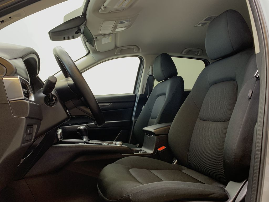 SILVERE 2020 Mazda CX-5 GX AWD - Hail Sale/ Make us an offer! Left Front Interior Photo in Edmonton AB