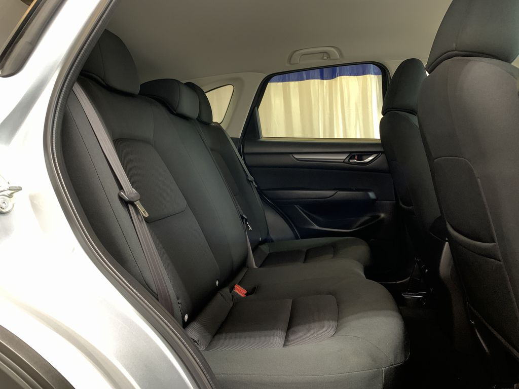 SILVERE 2020 Mazda CX-5 GX AWD - Hail Sale/ Make us an offer! Right Side Rear Seat  Photo in Edmonton AB