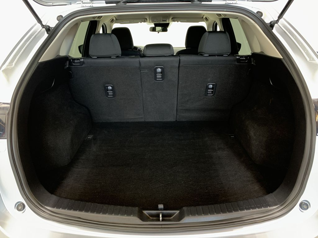 SILVERE 2020 Mazda CX-5 GX AWD - Hail Sale/ Make us an offer! Trunk / Cargo Area Photo in Edmonton AB