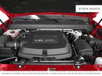 Gray[Cyber Grey Metallic] 2017 Chevrolet Colorado Engine Compartment Photo in Fort Macleod AB