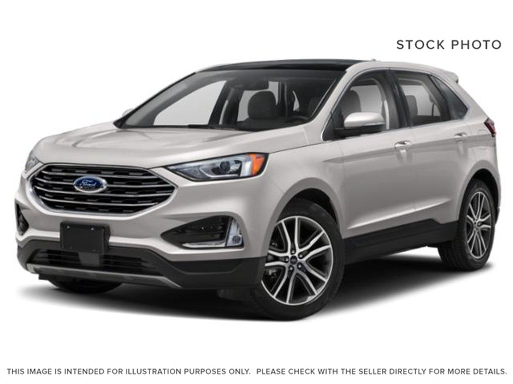 MAGNETIC 2020 Ford Edge
