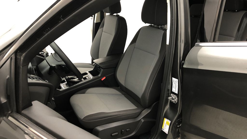 Gray[Magnetic] 2017 Ford Escape SE 4WD - Backup Camera, Power Liftgate, Bluetooth Left Front Interior Photo in Winnipeg MB