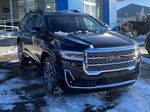 Blue 2021 GMC Acadia Left Front Head Light / Bumper and Grill in Barrhead AB