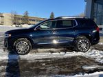 Blue 2021 GMC Acadia Left Front Rim and Tire Photo in Barrhead AB