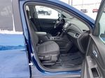 Blue 2021 Chevrolet Equinox Right Side Front Seat  Photo in Barrhead AB