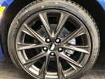 Blue[Wave Metallic] 2021 Cadillac CT5 Left Front Rim and Tire Photo in Edmonton AB