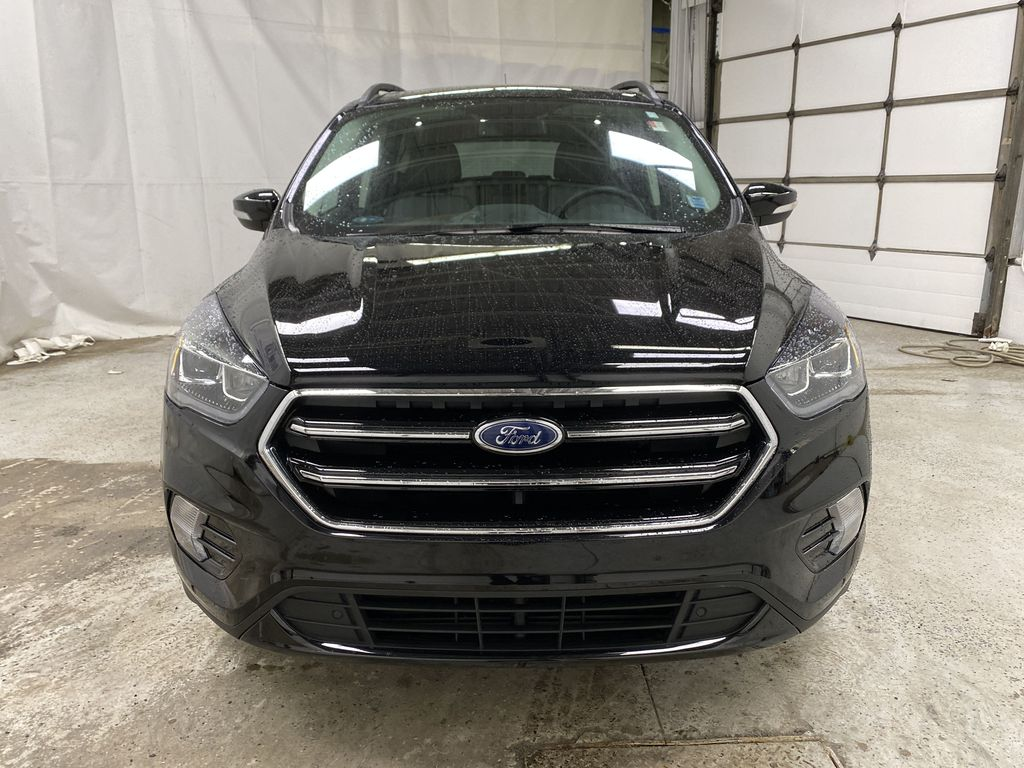 2019 Ford Escape Front Vehicle Photo in Dartmouth NS